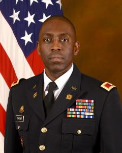 Col. Farrell Duncombe