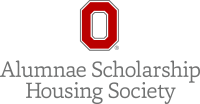 Ohio State Alumnae Scholarship Housing Society