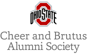 Cheer and Brutus Alumni Society