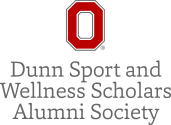 Dunn Sport and Wellness Scholars Alumni Society