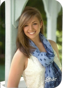Kathryn Kaltenmark, Beavercreek HS