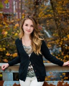 Lauren Smith, Xenia HS