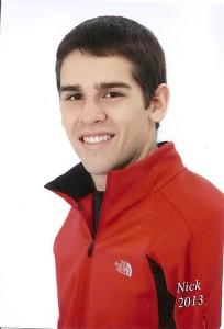 Nick Donohue, Carroll HS