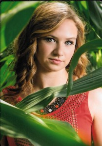 Brooke Anderson, Cedarville HS