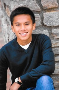 Jarrod Manguiat, Beavercreek HS