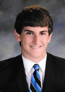 Scott Bletzinger, Beavercreek HS