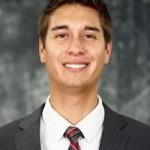 Chris Kvale, MHA student
