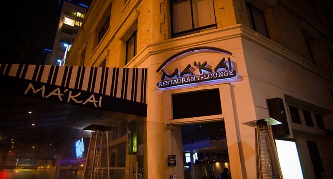 Ma'Kai Lounge: A Los Angeles, CA Bar. - Thrillist