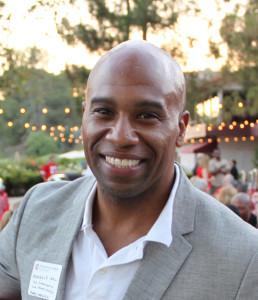 Maurice Hall, OSULA Board President