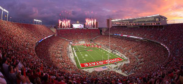 Ohio State Stadium Night Download