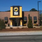 Buffalo Wild Wings Southern Pines
